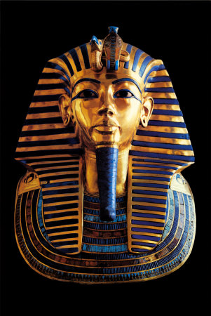 Tutenkhamun, 18th Dynasty