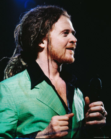 Mick Hucknall - Buy this photo at AllPosters.com