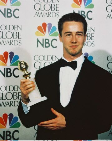 Edward Norton has acted in the films Primal Fear, Everyone Says I Love You, ...