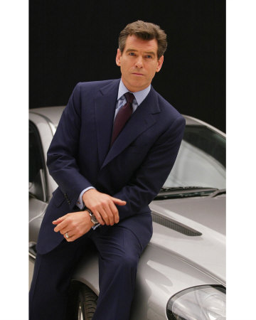 Pierce Brosnan - More Posters & Photos ». Recognized internationally as one ...