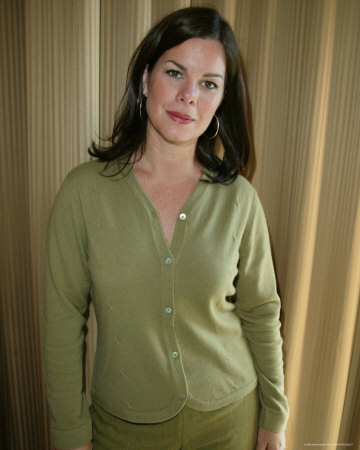 Award-winning actress Marcia Gay Harden has forged a remarkable body of work ...