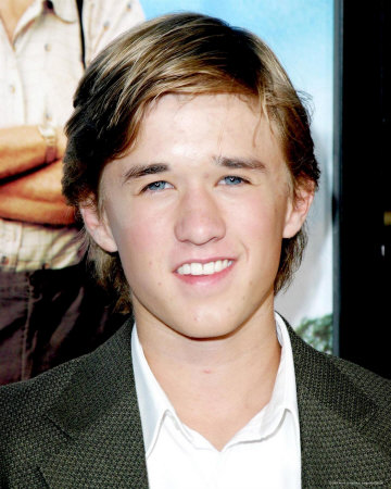 Haley Joel Osment - Filmbug
