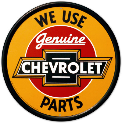 Buy Chevrolet at AllPosters.com