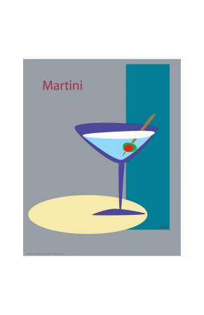 Martini gris