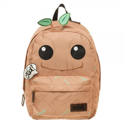 Guardians of the Galaxy Vol. 2 - Groot Big Face Backpack Backpack