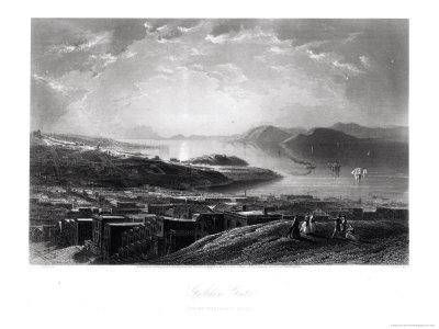 Reprints of Telegraph Hill available by clicking on the image.