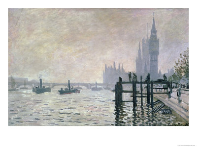 Buy at Art.com, Claude Monet