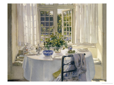 The Morning Room, 1916