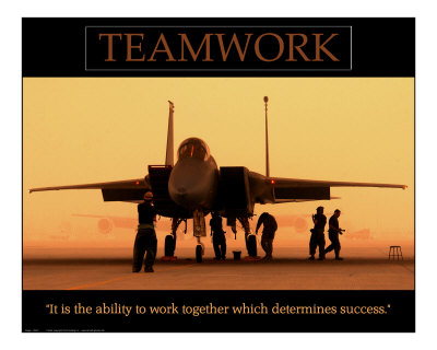 Related Pictures funny teamwork posters teamwork quotes
