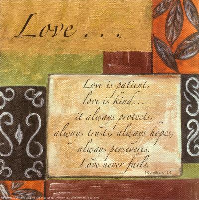 Inspirierende Worte: Liebe