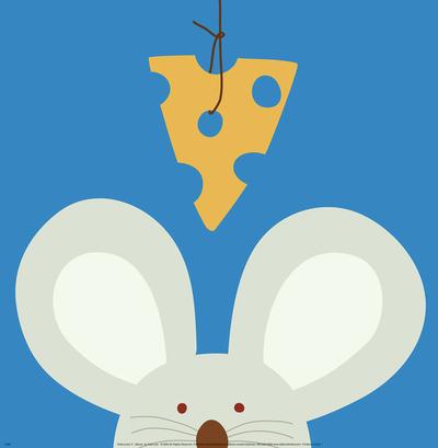Peek-a-Boo V, Mouse