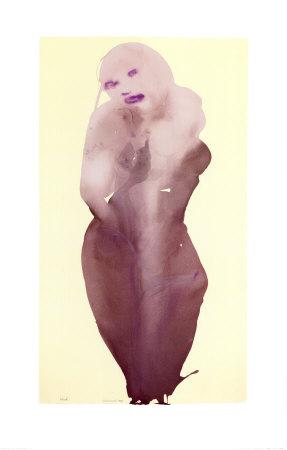 West, c.1997 - Art Print