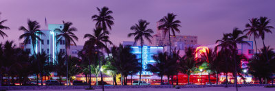 South Beach, Miami Beach, Florida, USA