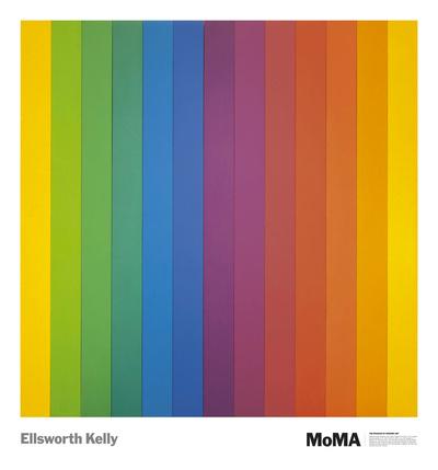 Spectrum IV - Art Print