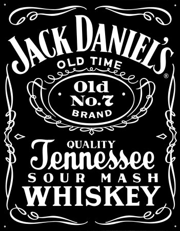 Jack Daniel's Black Label Posters
