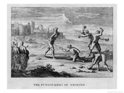 The Punishment of Stoning