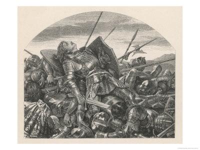 Flodden: The Fallen