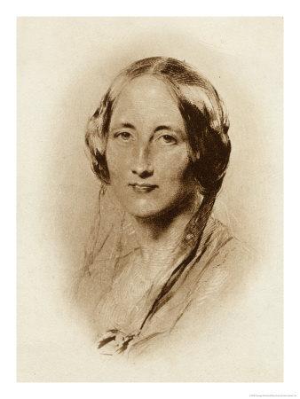 Elizabeth Cleghorn Gaskell Writer ...