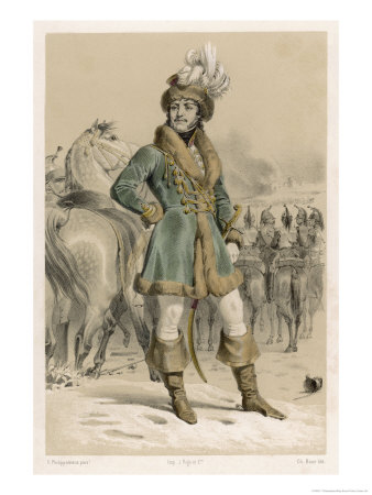 Joachim Murat French Soldier Prince King of Naples