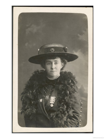 Emily Davison Died after Throwing Herself in Front of the King's Horse