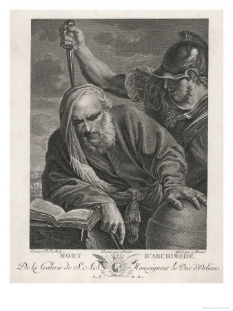 Archimedes Greek Mathematician and ...