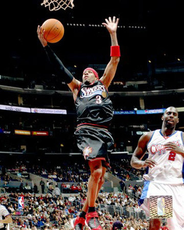 Allen Iverson