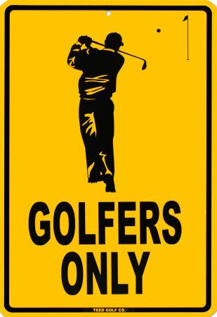 Nur Golfer