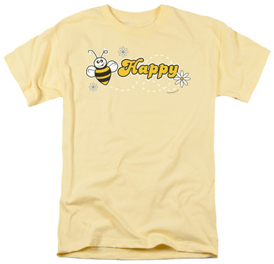 Garden - Bee Happy