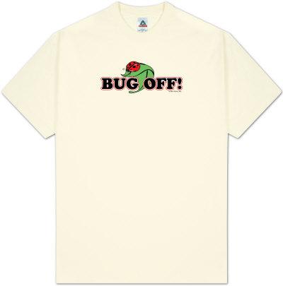 Garden - Bug off