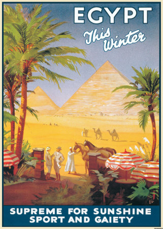 Egypt This Winter