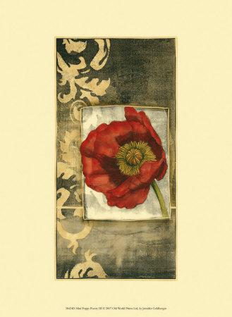 Poppy Poetry III