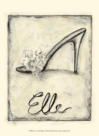 Elle: French Slipper