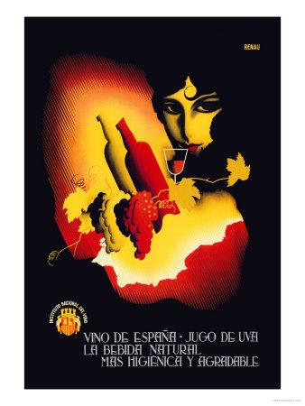 Vino de Espana