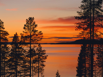 Laponia World Heritage Site ...