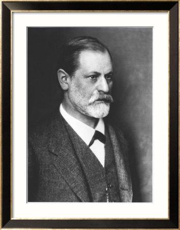 Portrait vom Begründer der ...