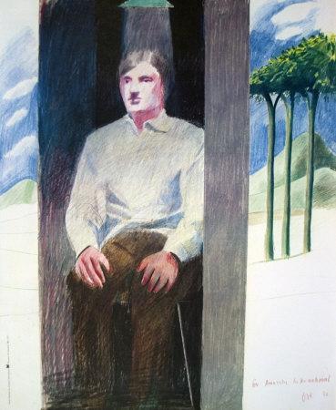 Prisoner from Amnesty International, 1977 (#56)