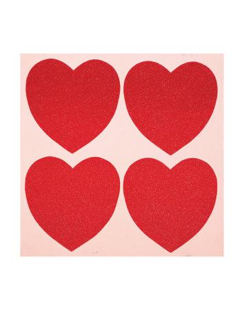 Hearts, c.1979-84
