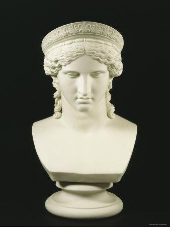 Bust of Hera, c.1850