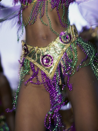Trinidad Carnival, Trinidad and Tobago