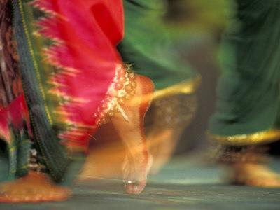Indian Cultural Dances, Port of ...