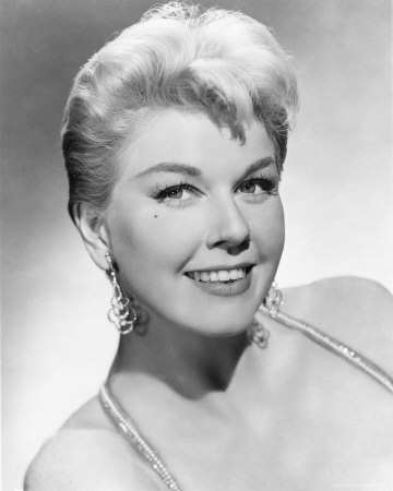 DORIS DAY - Filmbug