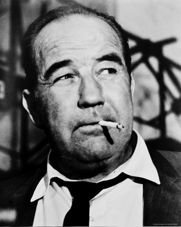 Broderick Crawford Net Worth