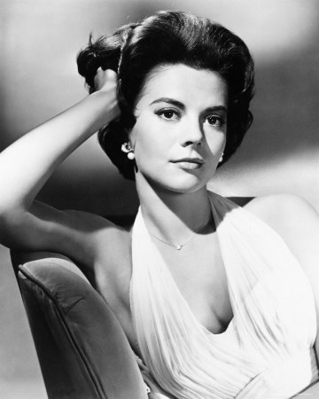 Natalie Wood (July 20, 1938 - November 29, 1981) was an American actress.