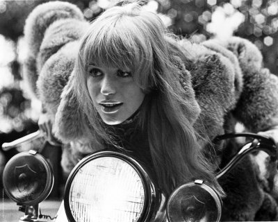 Marianne Faithfull - Buy this photo at AllPosters.com