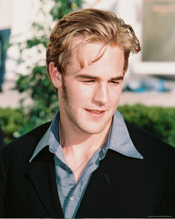 JAMES VAN DER BEEK - Filmbug