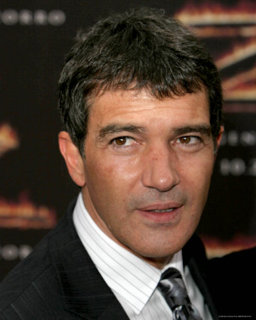 Antonio Banderas is one of the leading international stars of his generation ...