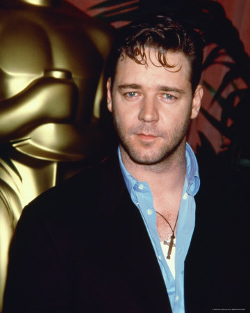 Academy Award winner Russell Crowe is considered one of the finest actors of ...