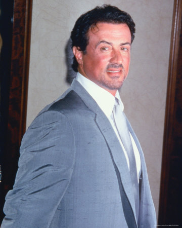 Sylvester Stallone has established worldwide recognition as an actor, ...
