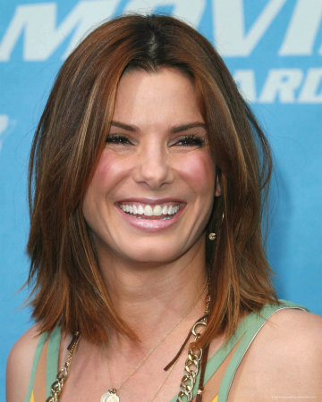 Sandra Bullock is one of Hollywood's most sought-after leading ladies.