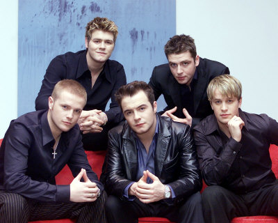 Westlife - Buy this photo at AllPosters.com